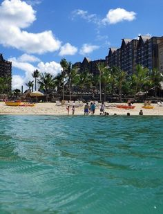 Aulani, A Disney Resort