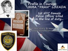 See her story in Profiles in Courage:  http://www.latinoalliance.net/profiles-in-courage.html