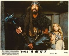 Conan The Destroyer Wilt Chamberlain 1000+ images ab...