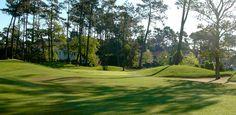 Anglet-golf de Chiberta