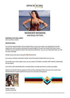 Wonder Woman Cosplay, Dc Comic Books, Cosplay Tutorial, Woman Costumes, Crafty, Cosplay Ideas, My Style, Halloween Ideas, Geek