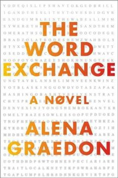 A dystopian novel for the digital age, The Word Exchange offers an inventive, suspenseful, and decidedly original vision of the dangers of technology and of the enduring power of the printed word. In