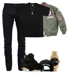 A fashion look from October 2015 featuring gildan t shirts, embroidered hats and mens denim jeans. Browse and shop related looks. Teen Jungs Outfits, Dope Outfits For Guys, Swag Outfits For Girls, Stylish Mens Outfits, Tomboy Outfits, Cool Outfits, Tomboy Clothes, Men's Outfits, Teen Boy Fashion