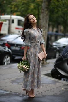 How Paris Does Street Style: The Very Best Snaps from Haute Couture Week