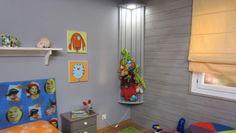 Mueble rinconero para guardar juguetes #diy #mueble #juguetero
