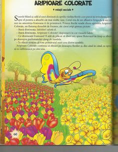 povesti pentru inima si suflet.pdf Preschool At Home, Kids And Parenting, Painting, Decor, Insects, Kids, Home Preschool, Decoration, Painting Art