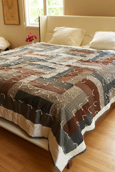 THE JAPANESE QUILT @ FealMor.com
