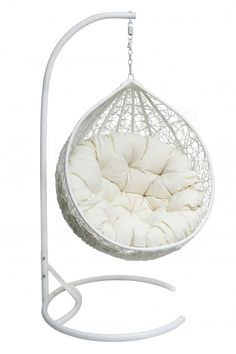 1000 Ideas About Hanging Egg Chair On Pinterest Egg Chair Swing Chairs And Garden Swing Chair