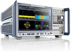High End Spectrum and Signal Analyzer http://www.selltestequipment.com
