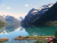 Beautiful Norway!