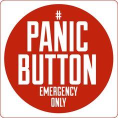 Xavi Palouzie  #threefivefifty #05 #sticker #3550 #design #red #panibutton Calm, Stickers, Red, Design, Decals
