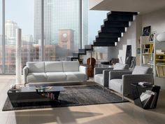 Duse Sofa by Natuzzi Italia | Gallery1 | Pinterest | Italia and Sofas