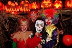 How to Take Great Halloween Photos: http://alphamom.com/family-fun/holidays/how-to-take-great-halloween-photos/