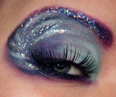 Makeup galaxy