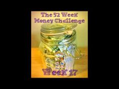 52 Week Money Challenge with Music