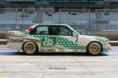 M3-Klassik - BMW M3 E30, Daten, Technik, Motorsport, Buch, Galerie