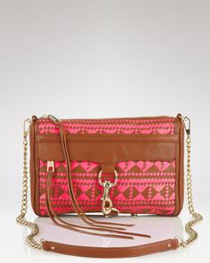 Rebecca Minkoff... this is perfect for summer!