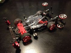 Carbon S2 #tamiya #mini4wd #ミニ四駆