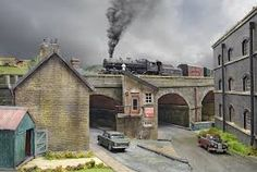 Image result for british rail modelling