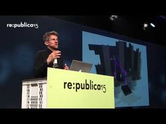 THE TANGIBLE FUTURE - An Interview with Carlo Ratti