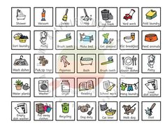 Most up-to-date No Cost daily routine morning Popular Your daily routine consists of all your habits.These actions structure every day and make the differ Babysitting Activities, Learning Activities, Kids Learning, Learning Spanish, Toddler Activities, Planets Activities, Responsibility Chart, Kids Schedule, Kids Calendar