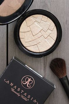 Anastasia Beverly Hills 'So Hollywood' Illuminator | British Beauty Addict | Bloglovin