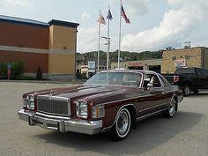◆1979 Chrysler Cordoba◆ Chrysler Cordoba, Chrysler 300, All Cars, Mopar, Vintage Cars, Hot Rods, Automobile, Classic, Vehicles