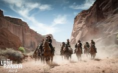 Watch Streaming HD The Lone Ranger, starring Johnny Depp, Armie Hammer, William Fichtner, Tom Wilkinson. Native American warrior Tonto recounts the untold tales that transformed John Reid, a man of the law, into a legend of justice. #Action #Adventure #Western http://play.theatrr.com/play.php?movie=1210819