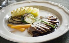 Steak: www.ravintolapihv... #kalajoki #ravintola #restaurant #food #ruoka #pihvi Restaurant Food, Steak, Pork, Beef, Kale Stir Fry, Meat, Steaks, Pork Chops