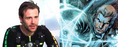 Matt Ryan to play the lead in NBC's Constantine