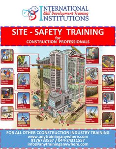 NEBOSH IOSH OSHA IIRSM MEDICFIRST NFPA NUCO STJOHN AMBULANCE HSE HSEQ Health And Safety