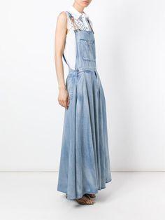 32da506a74e Designer Fashion for Women. Dungaree DressDungareesOverallsMes ...