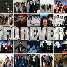 STONES FOR LIFE!  STONES FOREVER!!!!