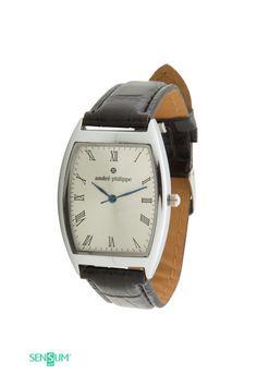 Gadżety Reklamowe Sensum Art Omega Watch, Watches, Leather, Accessories, Wristwatches, Clock, Ornament