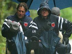 Grouchy Golf Blog #equipmentfails