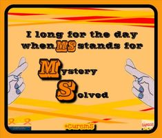 Multiple Sclerosis Quotes, Affirmations, The Cure, Positive Affirmations