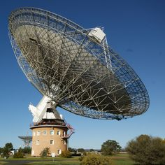 The Parkes Observatory, in New South Wales, Australia, first detected the brief, intense bursts of radio waves in Radio Astronomy, Astronomical Observatory, Radio Wave, Buy Domain, Close Encounters, Mystery, Fair Grounds, Around The Worlds, Waves