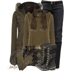 Sorel 3, created by jackie22 on Polyvore