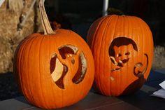 pumpkins from where?