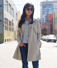 Refinery 29// 11 Style-Stalking Pics From Sunny South Park