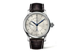 Longines 24-Hours Single Push-Piece ChronographEsquire Uk