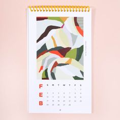 Each calendar features a collection of art from all of the 2018 Slowdown Art Competition winners; Tourism Poster, Art Competitions, 2019 Calendar, E 10, Check It Out, Invitations, In This Moment, Studio, Artwork