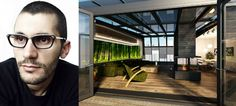 #SiddikErdogan ist ein Innenarchitekt in Berlin / Deutschland. Er studierte Innenarchitektur und Design in Izmir University of Economics sehe auch: http://wohnenmitklassikern.com/klassich-wohnen/50-top-innenarchitekten-in-deutschland/21/