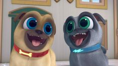 5 Reasons why Puppy Dog Pals is going to be your preschoolers new favorite show!