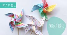 Diy For Kids, Crafts For Kids, Origami, Welcome To The Party, Ideas Para Fiestas, Circus Party, Toy Craft, 1st Boy Birthday, Baby Party