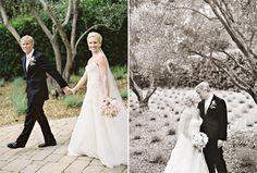 www.magnoliaed.com Magnolia Event Design  Santa Barbara Wedding Planner  Pink & Gold  Linda Chaja Photography  San Ysidro Ranch  Pink Elegance  Intimate Wedding