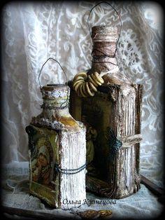 Altered Bottles                                                       …