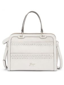 $82 Guess Disco Doll Crossbody in Stone. Outlet Guess. Authentic Guess. Wholesale.