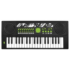 First Act Discovery High Voltage Electronic Keyboard