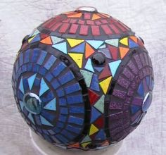 A much better idea for my bowling ball!
